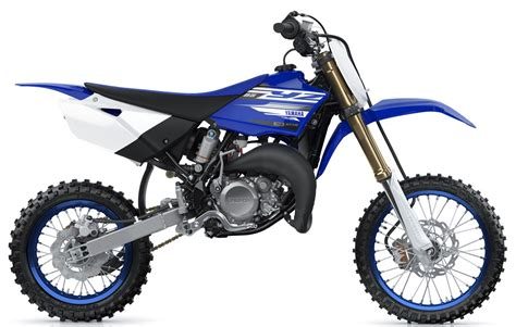 Yamaha New Yz 85cc look 2019 yamaha yz250 yz125 all new yz85