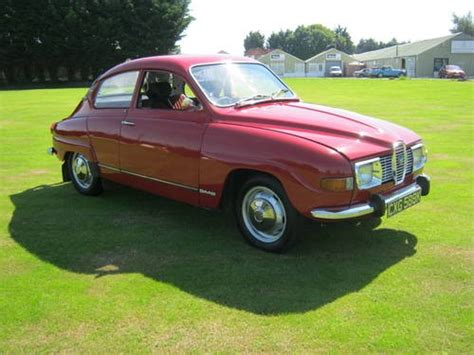 for sale 1972 saab 96 v4 low mileage classic cars hq