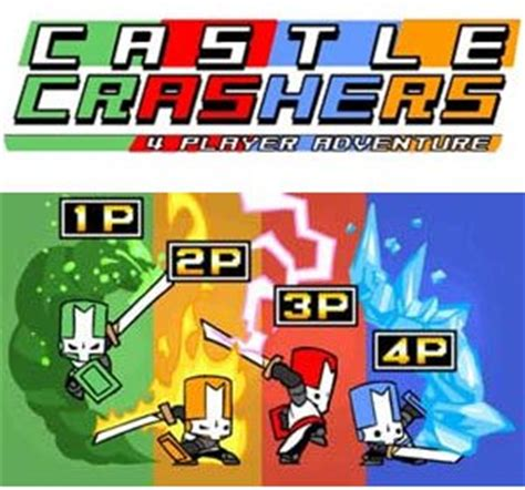 Castle Crashers Wizard Castle Interior by Castle Crashers Strategywiki The Walkthrough