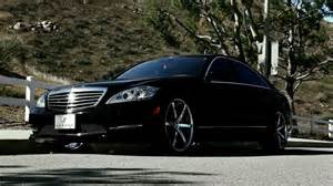 Mercedes With Rims New Mercedes S550 With 22 Inch Lexani R Six Wheels