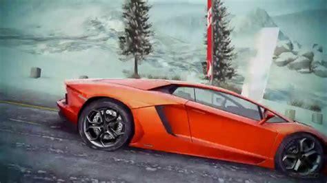 Asphalt 8 Lamborghini Aventador by Asphalt 8 Event Lamborghini Aventador Lp 700 4 Cup 00