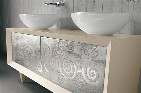 mobili bagno doppio lavandino eban mobili bagno con doppio lavabo
