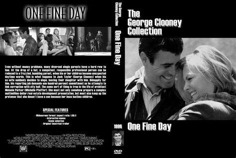 one fine day short film george clooney short hairstyle 2013