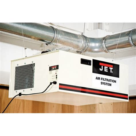 air filtration system jet afs 1000b air filtration system