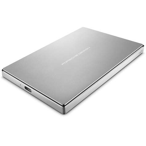 mobile drive porsche design mobile drive 1 to usb 3 1 disque