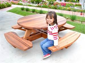 Childrens Kitchen by Cheap Wooden Picnic Tables All About House Design Best