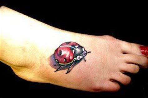 three dimensional tattoo designs in order to make a 3d design seem to be on top of