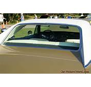 1968 Charger Rear Window Picture
