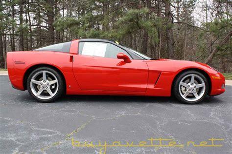 2006 corvette 3lt for sale at buyavette 174 atlanta