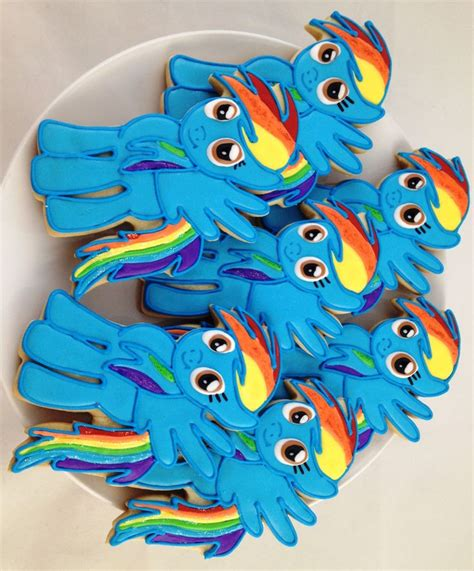 17 best images about my little pony cake and party on