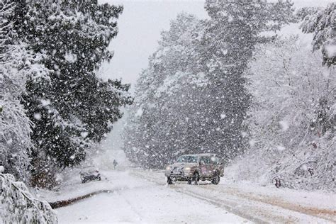 snow in south sa warned to brace up for a possible snow fall