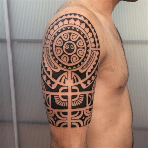 tribal tattoos and their meanings for men maori meaning strength pictures to pin on