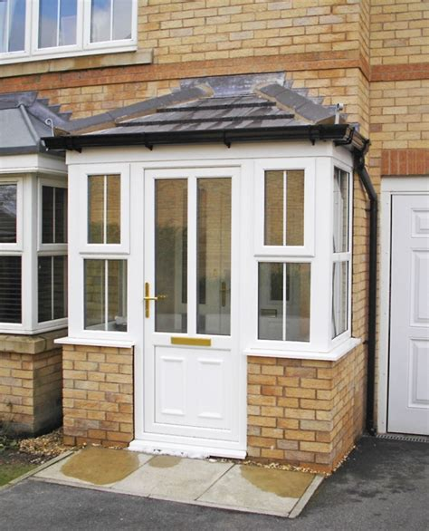 upvc porches a beautiful porch for the masses