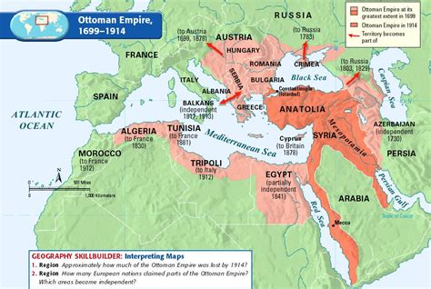 Ottoman Empire 1915 by Ottoman Empire Map 1914 Yahoo Image Search Results