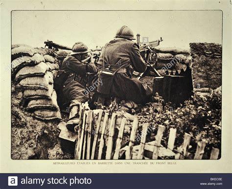ottoman empire the war machine belgische ww1 soldaten im graben schie 223 en mit gewehr und
