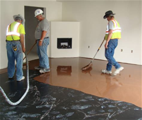 New York Gypsum Floors   Services