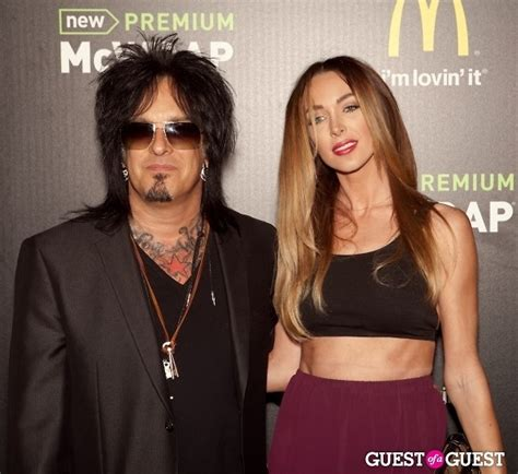 nikki sixx and courtney bingham courtney bingham image 2 guest of a guest