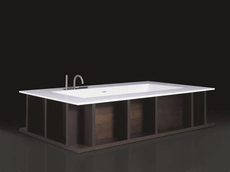 boffi badewanne freistehende badewanne aus cristalplant 174 swim c by boffi