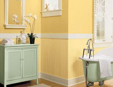 paint ideas for bathroom 1000 ideas about yellow bathroom paint on