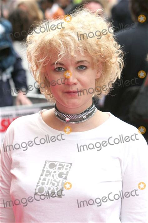 Wedding Crashers On Demand by Photos And Pictures Emily Lloyd At The Premiere