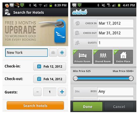 ui pattern search form 移动应用界面设计模式 搜索 排序 筛选 be for web 为网而生