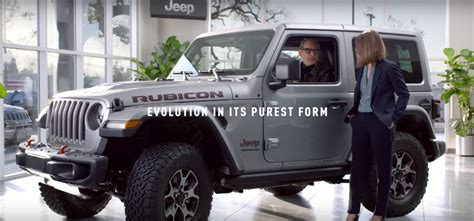 Jeep Bowl Commercial 2018 by Jeep Commercial Bowl 2018 Motavera