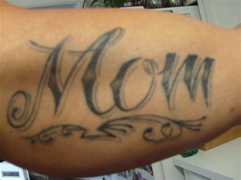 tattoo lettering mom 100 most popular mom tattoos ideas golfian com