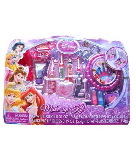 Disney Princess Make up Kit Kids Accessories   Buy Disney Princess Make up Kit Kids Accessories