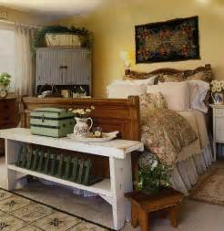 Country Bedroom Country Bedroom Primitives Pinterest