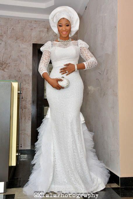 Nigerian Wedding Presents Tese's Fashionable Shoot With