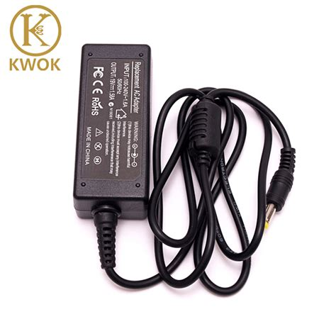 Adapter Charger For Dell 19v 1 58a universal power adapter 19v 1 58a ac adapter charger for