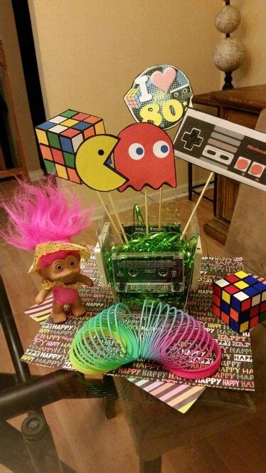 80s table decorations 592 best images about atari pac on arcade