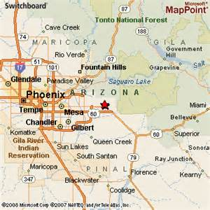 apache junction arizona map apache junction az pictures posters news and on