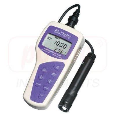 Dissolved Oxygen Meter Horiba d 75 horiba scientific portable ph orp dissolved oxygen meter