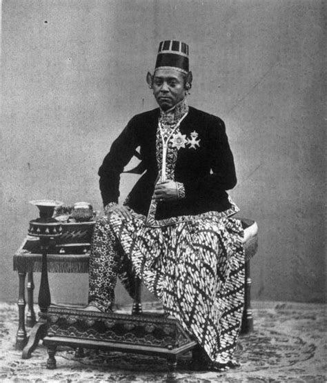 Batik Sultan B sultan hb vi which is the king of yogyakarta which ruled
