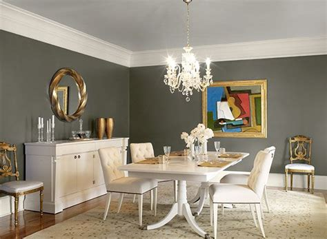 living room ceiling color benjamin stonington gray and kitchen foyer dining room walls