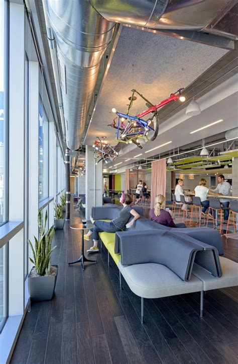 Splunk Offices by Splunk Offices San Francisco Office Snapshots