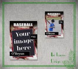 baseball card template psd 15 psd football trading card images baseball trading