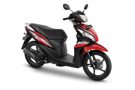 Kop Busi Honda Spacy Harga Honda Spacy Helm In Fi Terbaru April 2018
