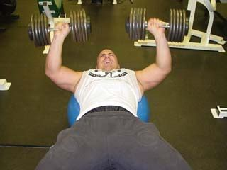 joe defranco bench press mastering the football combine tests