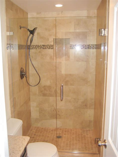 Small Bathroom Ideas With Shower Stall Sophisticated Small Bathroom Ideas With Shower Stall Ideas