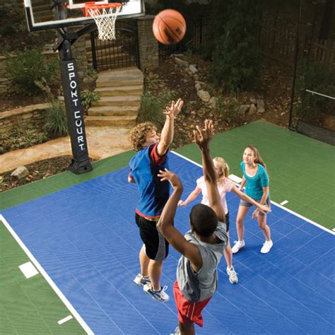sports you can play in your backyard fitness studios facilities sport court