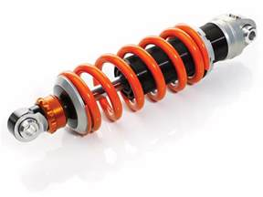 Car Struts And Springs What S Inside A Shock Absorber Motor Vehicle
