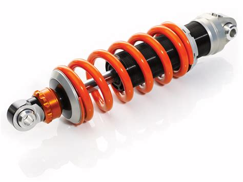 Shock Absorber What S Inside A Shock Absorber Motor Vehicle