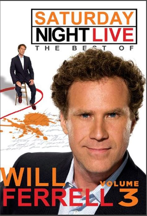 snl celebrity jeopardy below me saturday night live the best of will ferrell volume 3