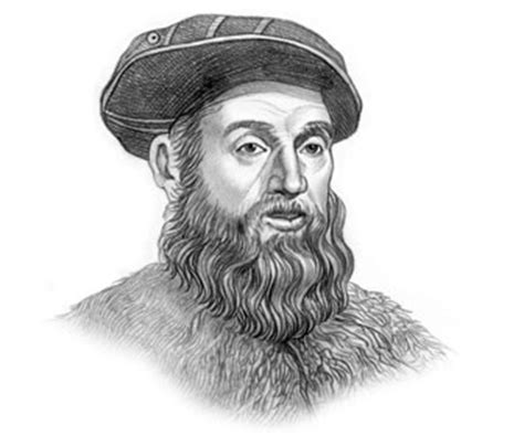 John Cabot The Explorer For Kids The Explorer Coloring Page