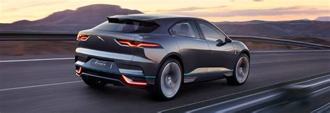 jaguar i pace concept price specs release date carwow