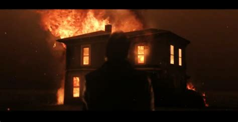 burning house video vfx breakdowns burning house nathan william video cg after effects making