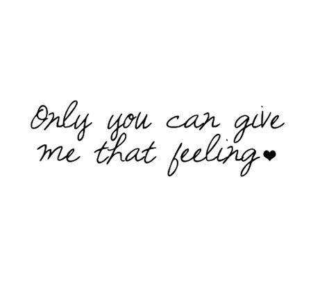Give Your That Loving Feeling by Touching Quotes For Him From