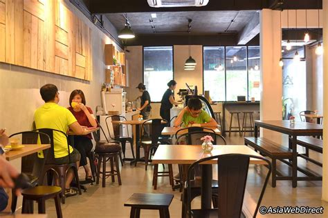 section 17 cafe strangers at 47 cafe at petaling jaya a quirky crepe